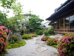 桜下亭(おうかてい)