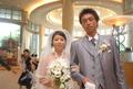 2008年 9月21日 けいすけサン・えりこサン リーガロイヤルホテル広島