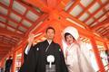 2009年9月6日 けんじサン・まりこサン 厳島神社〜宮島グランドホテル有もと