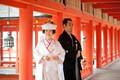 2013年5月11日 ゆきおさん・じゅんこさん 厳島神社〜石亭