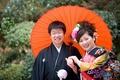 2012年2月27日 ひろしさん・まどかさん 厳島神社〜弁天の宿いつくしま
