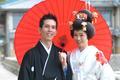 2009年9月11・12日 まさとサン・まりサン 厳島神社〜みや離宮