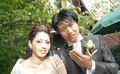 2008年10月4日 まさしサン・ゆきサン シェ・ヤマライ