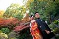 2012年11月25日 ふみあきさん・まゆこさん 比治山神社〜豆匠
