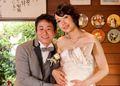 2015年11月14日 せいじさん・かなえさん シェ・ヤマライ