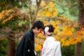 2012年11月29日 ゆうきさん・めぐみさん 厳島神社〜錦水館