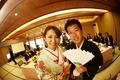 2013年1月13日 たくやさん・のぞみさん 鶴羽根神社〜豆匠