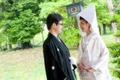 2013年5月19日 ゆうきさん・ゆりさん 護国神社〜豆匠
