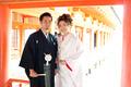2010年10月27日 よしきサン・やすよサン 厳島神社〜岩惣