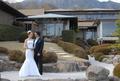 2008年3月18日 けんごサン・みれいサン 厳島神社〜石亭