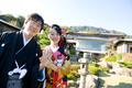 2011年11月16日 厳島神社〜石亭 せいらサン・さおりサン