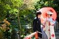 2014年9月14日 いっとうさん・まいさん 厳島神社〜鄙の料亭 地御前