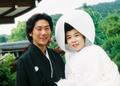 2008年6月 5日 まなぶサン・なおみサン 厳島神社