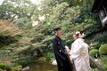 2013年11月16日 けんたさん・なおこさん 比治山神社〜豆匠