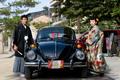 2010年10月18日 しんじサン・ゆきサン 厳島神社〜錦水館