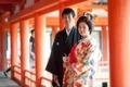 2015年9月25日 やすしさん・きょうこさん 厳島神社〜リーガロイヤルホテル広島